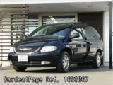Used CHRYSLER CHRYSLER VOYAGER Ref 33067
