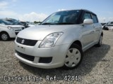 Used SUZUKI SWIFT Ref 42448