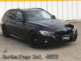 Used BMW BMW 3 SERIES Ref 46672