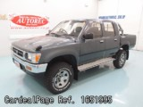 Used TOYOTA HILUX Ref 51995