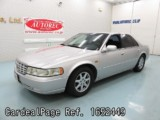Used CADILLAC CADILLAC SEVILLE Ref 52449