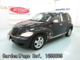 Used CHRYSLER CHRYSLER PT CRUISER Ref 55885