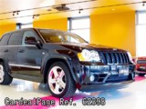 Used CHRYSLER CHRYSLER JEEP GRAND CHEROKEE Ref 62398