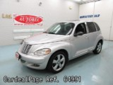 Used CHRYSLER CHRYSLER PT CRUISER Ref 64991