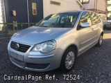 Used VOLKSWAGEN VW POLO Ref 72524