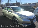 Used HONDA ACCORD Ref 73545