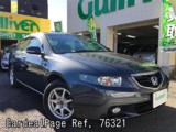 Used HONDA ACCORD Ref 76321