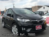 Used HONDA FIT Ref 78885
