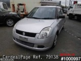 Used SUZUKI SWIFT Ref 79138