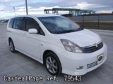 Used TOYOTA ISIS Ref 79543