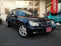 MERCEDES BENZ C240: Which Version Do You Like for Used Car