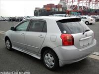 Carros Usados Toyota >> Toyota Allex Qual Versao De Carros Usados Voce Gosta Cardealpage