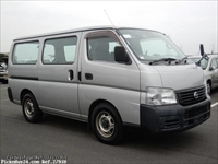 Nissan Caravan Van Which Version Do You Like For Used Car