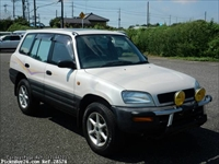 toyota rav4 1998 fuel consumption