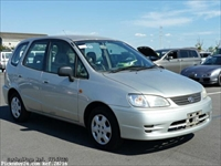 TOYOTA COROLLA SPACIO: Which Version Do You Like for Used Car