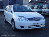 Toyota Corolla Fielder Which Version Do You Like For Used Car