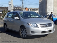 TOYOTA COROLLA FIELDER: Which Version Do You Like for Used