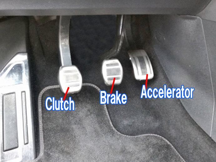 What Is A Clutch In A Car >> Tips For Driving A Manual Car Cardealpage