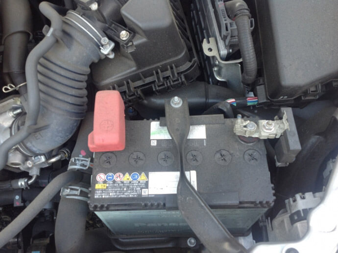 what is a car battery?