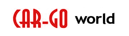 CAR-GO world logo