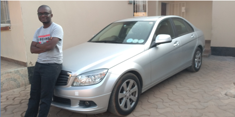 Japanese Used Cars For Zambia Cardealpage