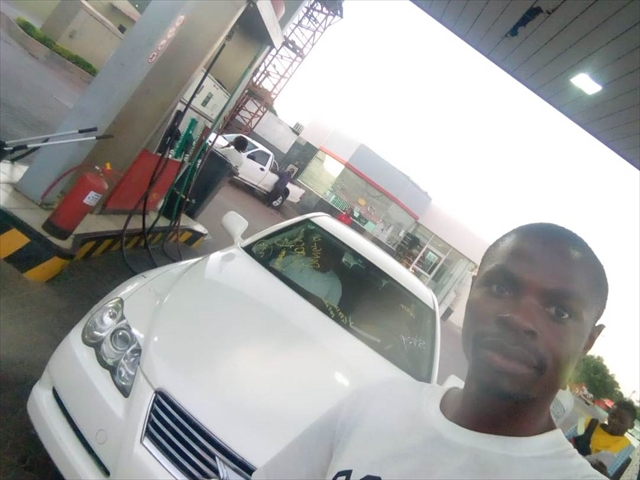 Customer who purchased a car from NIKKYO CO,.LTD.