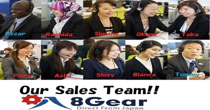8Gear CO., LTD